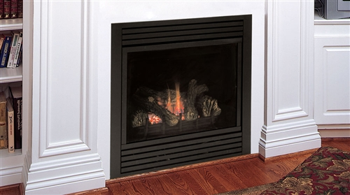 majestic direct vent gas fireplace 47 at obadiah s woodstoves rh discountstoves net majestic echelon ii direct vent gas fireplace majestic ruby direct vent gas fireplace