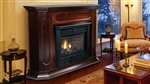 Majestic CFX Chesapeake Vent Free Fireplace
