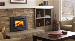 Regency Alterra Ci1250 Wood Insert At Obadiah S Woodstoves