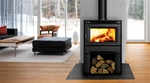 Regency Alterra CS1200 Wood Stove