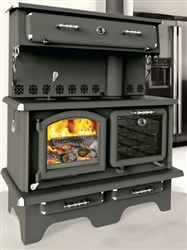 j a roby cuisiniere wood cookstove at obadiah 39 s woodstoves. Black Bedroom Furniture Sets. Home Design Ideas