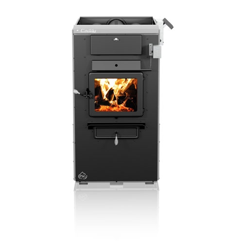 Psg Caddy Epa Wood Electric Furnace At Obadiah S Woodstoves