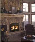 Heatilator Constitution Wood Fireplace