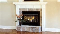 DBX Vent Free Fireplace