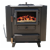 DS Stoves Anthra-Max DSXV16 Coal Burning Stove