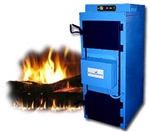 Econoburn EBW-100 Indoor Wood Boiler
