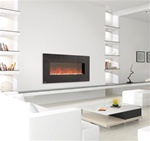 Napoleon EFL48 Linear Wall Electric Fireplace