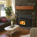 1402P Napoleon Wood Fireplace Insert