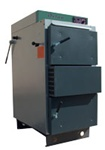Eko25 Line Wood BioMass Gasification Boiler