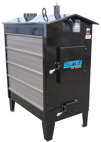 Empyre Pro Series 200 High Efficiency Boiler At Obadiah S