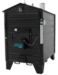 Pro Fab Empyre 250 Outdoor Hot Water Boiler