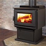 Regency Pro Series F5200 Wood Stove