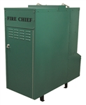 Fire Chief Model 1900 EPA Certified Wood Burning Outdoor Furnace by HY-C