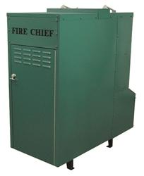 Fire Chief Model 1900 Epa Certified Wood Burning Outdoor