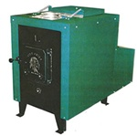 Hy C FCOS1600 Fire Chief Outdoor Wood Furnace