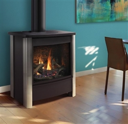 Kingsman FDV451 Direct Vent Gas Stove