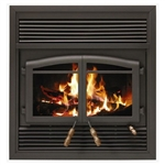 Flame Monaco EPA Zero Clearance Fireplace