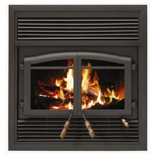 Flame Monaco Epa Zero Clearance Fireplace At Obadiah S