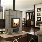 Valcourt FM400 Mass Fireplace