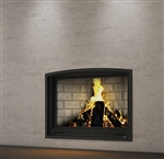 Valcourt Frontenac Wood Fireplace