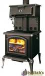 J.A. Roby Forgeron Cuisiniere Cookstove