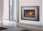 Napoleon Oakville Series  Wood Burning Fireplace Insert