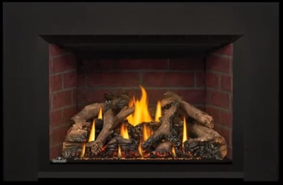 Napoleon X4 Oakville Series Gas Fireplace Insert