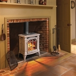 Napoleon Bayfield GDS25 Cast Iron Direct Vent Gas Stove