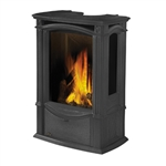 Napoleon GDS26 CastleMore Cast Iron Gas Stove Direct Vent