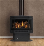 Napoleon Havelock GDS50 Direct Vent B-Vent Gas Stove