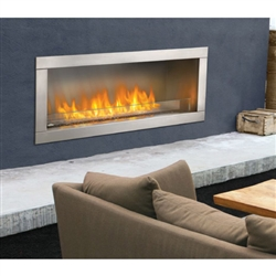 Galaxy 48 Outdoor Gas Fireplace