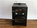 Grand Wood Cook Stove