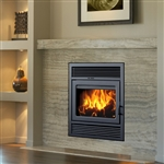 Supreme Galaxy Classic EPA Wood Burning Fireplace