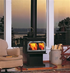 Ironstrike Striker S160 Wood-Burning Stove