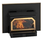 Ironstrike Canyon C310 Wood-Burning Stove