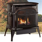 Vermont Castings Intrepid Direct Vent Cast Iron Gas Stove
