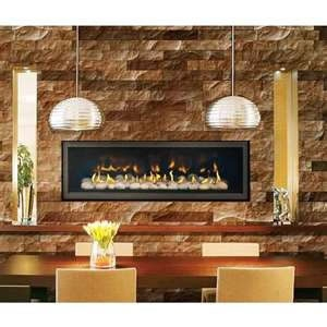 Napoleon LHD50 Linear HD Direct Vent Fireplace