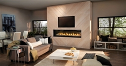 "Napoleon Vectorâ""¢ Series  LV74  Direct Vent Gas Fireplace"
