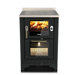 Rizzoli ML60 Diva Classic Wood Burning Cookstove