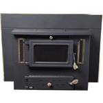 Model 503 E-Z Flo Fireplace Insert