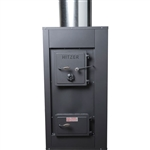 Hitzer Model 82 Furnace