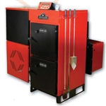 Napoleon NCPF 110 Hot Air Multi Fuel Furnace