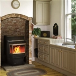 Napoleon Eco Pellet Burning Stove NPS45