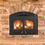 Heat & Glo Northstar Wood Burning Fireplace