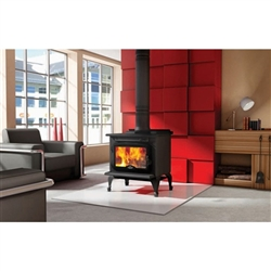 900 Osburn Wood burning Stove
