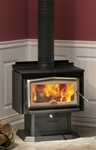1500 Osburn Wood burning Stove