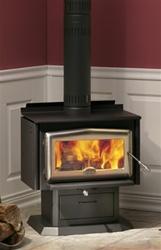 1500 Osburn Wood Burning Freestanding Stove