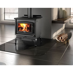 1600 Osburn Wood burning Stove