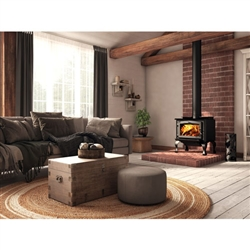 1700 Osburn Wood Stove