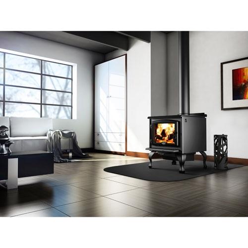 2300 osburn freestanding wood burning stove rh discountstoves net contemporary freestanding wood burning fireplace freestanding wood burning fireplace for sale